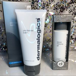 Precleanse Balm+Travel Size Special Cleansing Gel